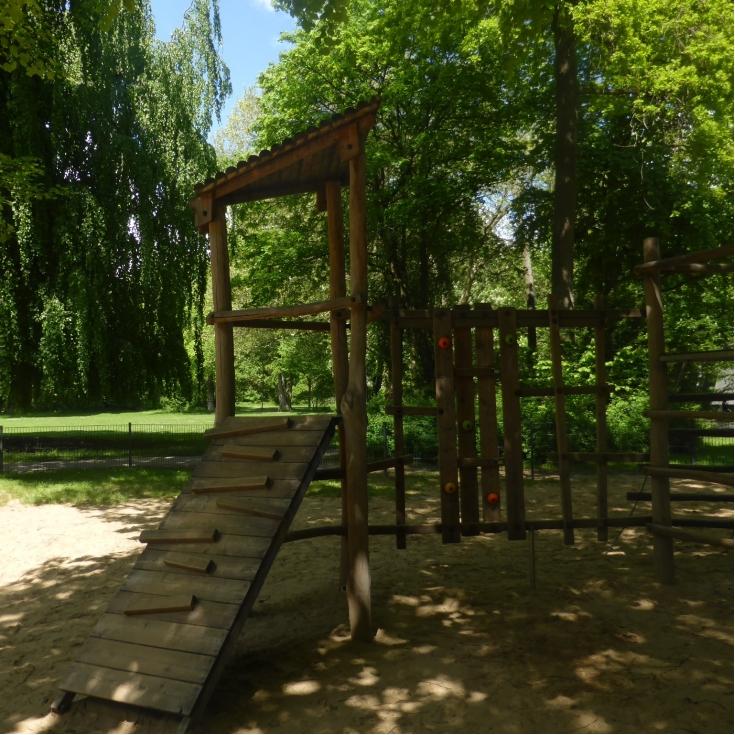 Bild 2: Wittelsbacher Park