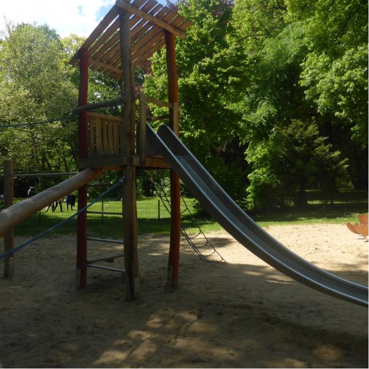 Bild 1: Wittelsbacher Park
