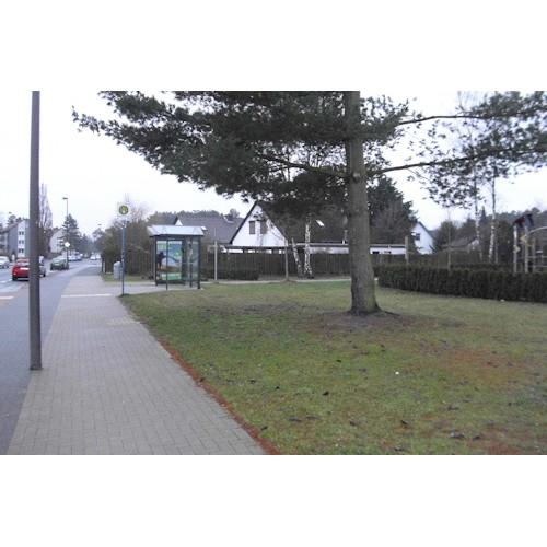 Bild 4: Witzlebenstraße