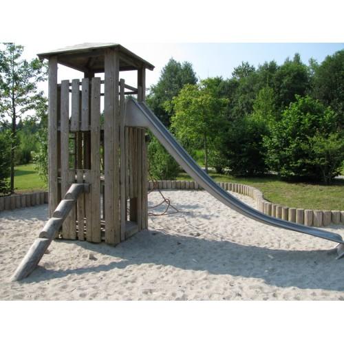 Bild 2: Wohnanlagen Spielplatz II