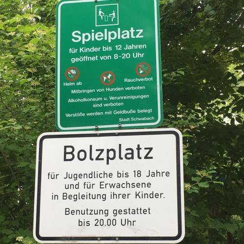 Bild 6: Am Pfaffensteig / Kleeweg