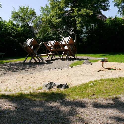 Bild 2: Wolzogenpark