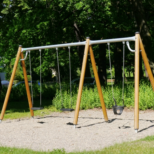 Bild 3: Wolzogenpark