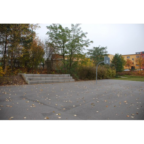 Bild 1: Wuppertaler Straße