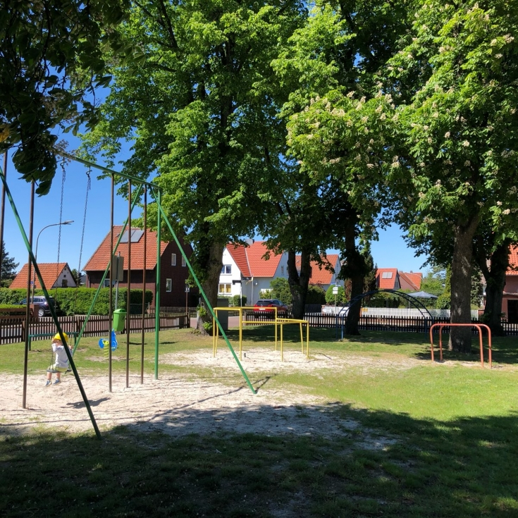 Bild 1: Schützenplatz