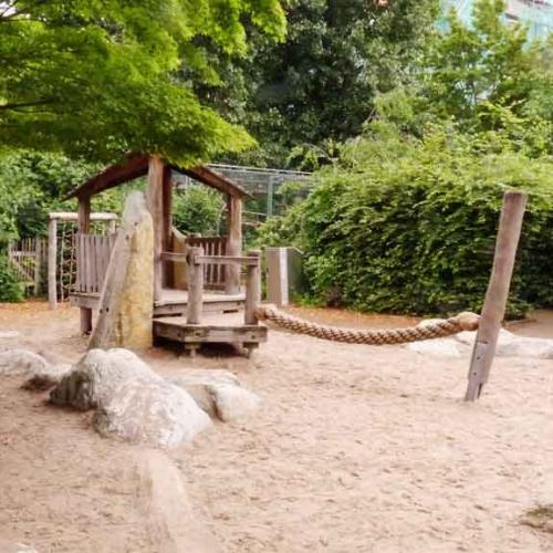 Bild 3: Zoo Frankfurt